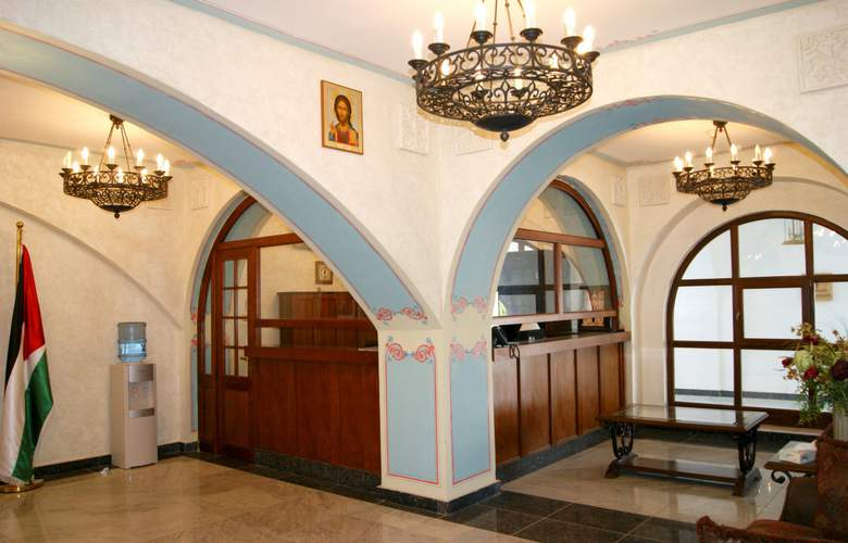 Russian Pilgrims Residence - General - 10