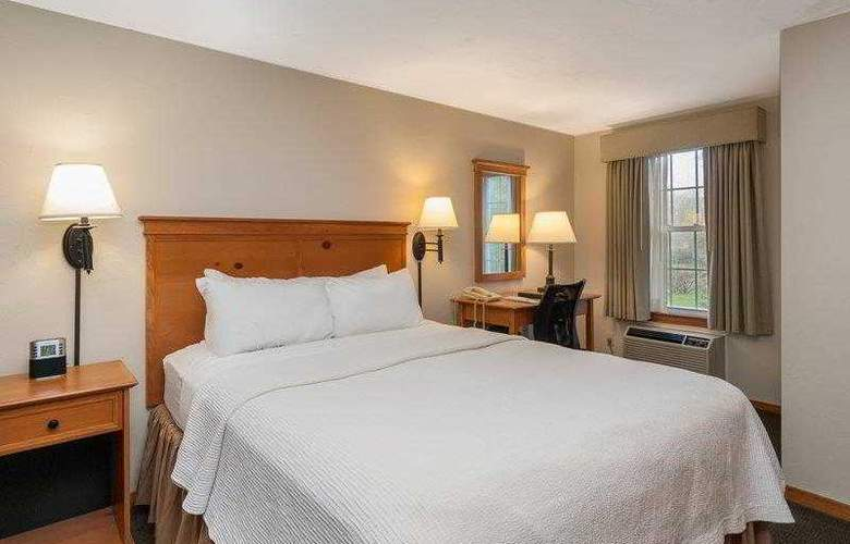 Best Western Cold Spring - Hotel - 22
