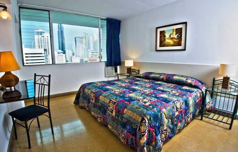Las Vegas Hotel Suites - Room - 6