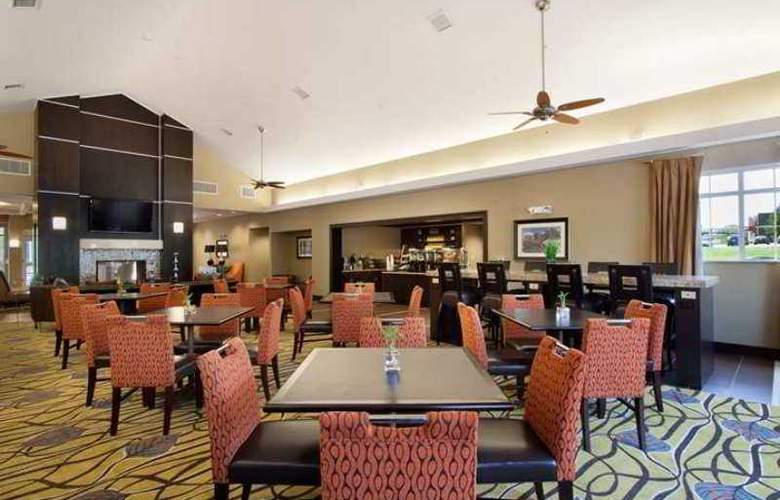 Homewood Suites by Hilton¿ Rochester/Greece, NY - Hotel - 5