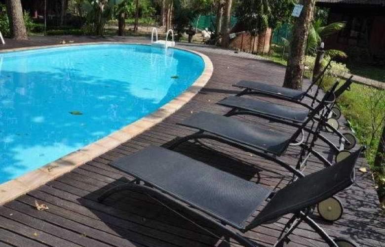 Doi Kham Resort Chiang Mai - Pool - 7