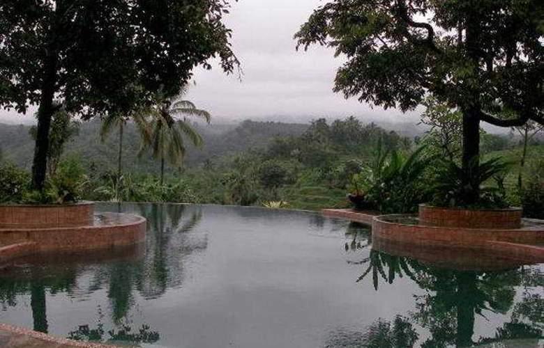 Ijen Resort - Pool - 5