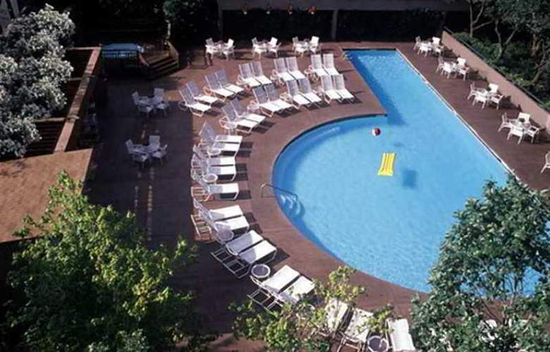 Doubletree Guest Suites Houston by Galleria - Hotel - 5