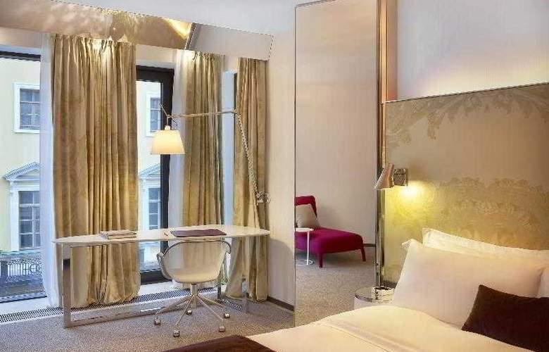 W St. Petersburg - Hotel - 14