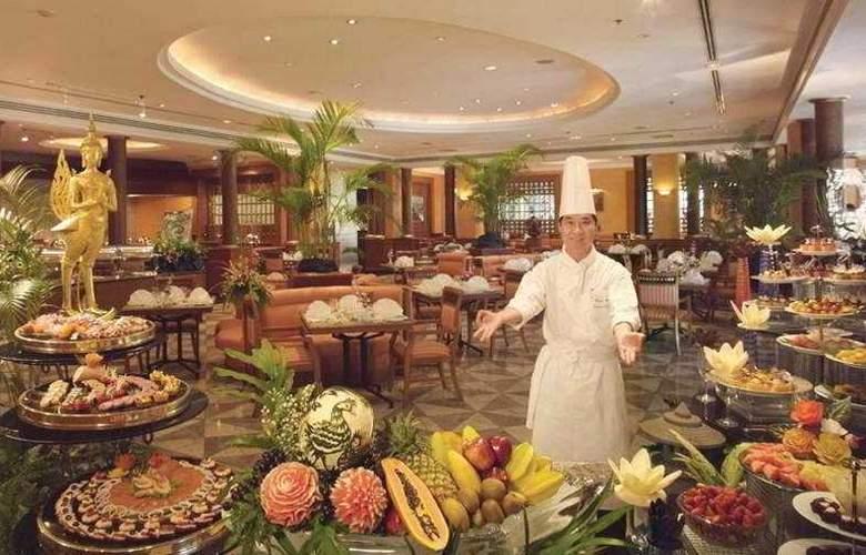 Chaophya Park Hotel - Restaurant - 8