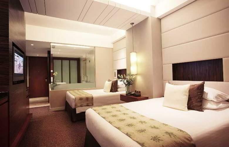Parkroyal Kuala Lumpur - Room - 17