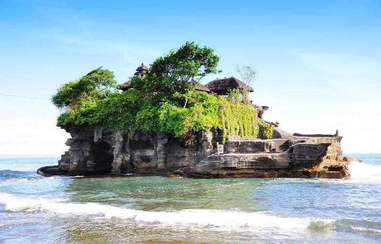 The St. Regis Bali Resort - Hotel - 15