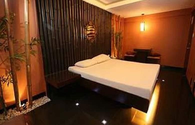 Victoria Court Hillcrest - Hotel - 33