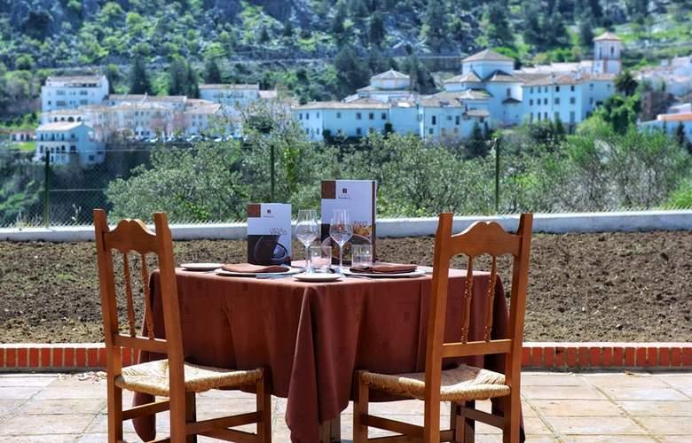 Villa de Grazalema - Restaurant - 4
