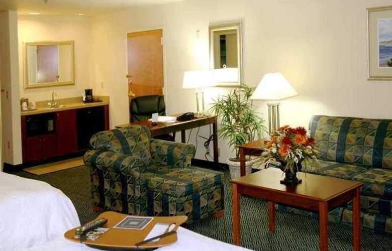 Hampton Inn Jacksonville I-10 West - Hotel - 3