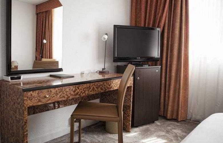 Best Western Le Galice Centre-Ville - Hotel - 24