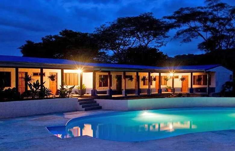 Hacienda del Mar - Hotel - 0