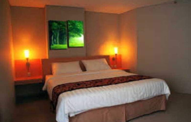 Bekizaar Business Hotel - Room - 4