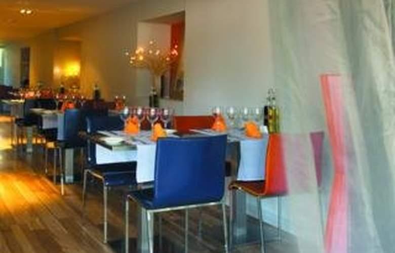 NH Ciutat De Mallorca - Restaurant - 4