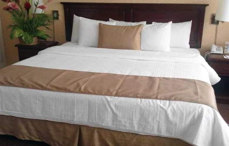 Comfort Inn Tapachula Kamico - Room - 3