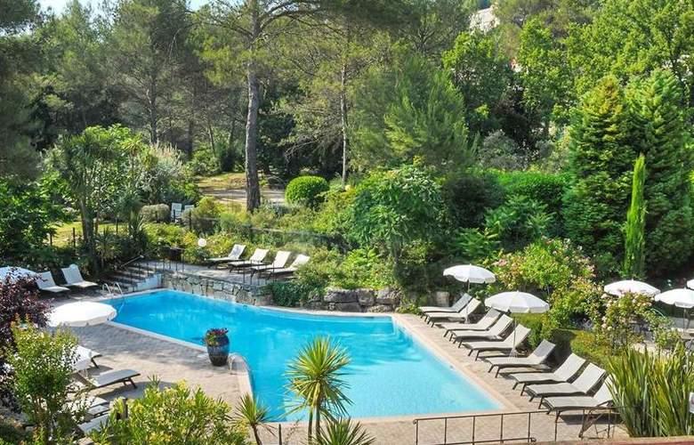 Mercure Antibes Sophia Antipolis - Hotel - 36