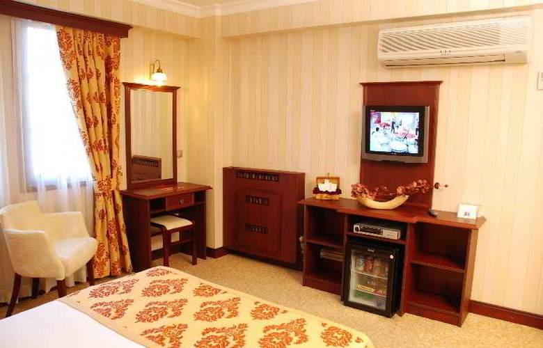 Oglakcioglu Park Boutique Hotel - Room - 8
