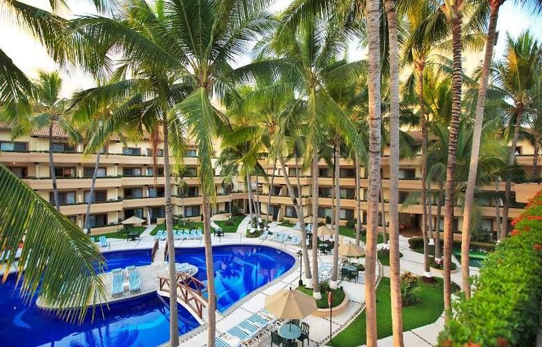 Villa Del Mar Resort & Spa - Pool - 10