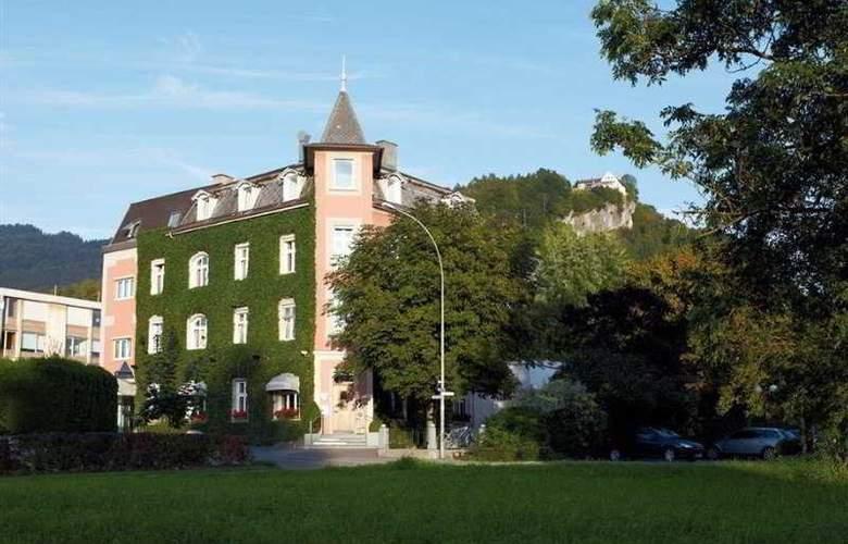 Hotel Schwärzler - Hotel - 0