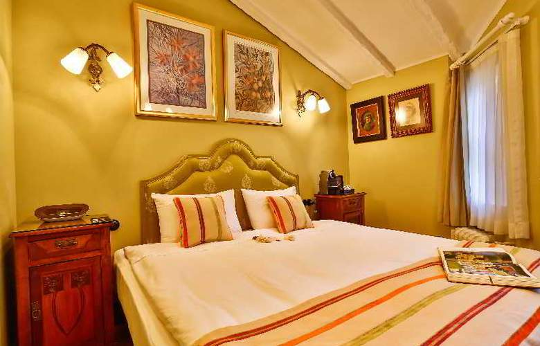 Faik Pasha Hotels - Room - 15