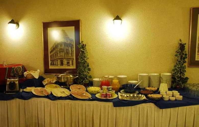 Windsor Suite - Restaurant - 5
