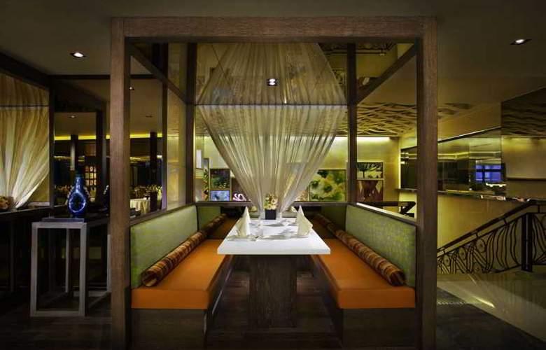 City Garden - Restaurant - 18