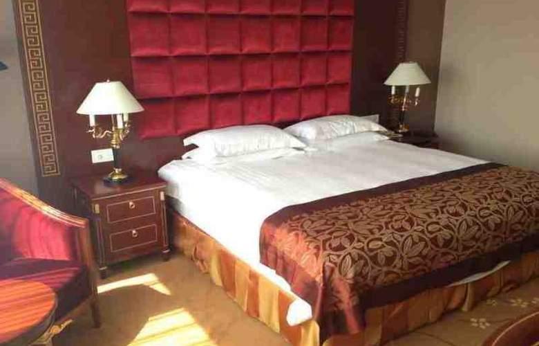 Zhaolong Hotel Beijing - Room - 11