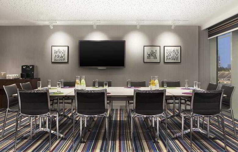Aloft London Excel - Hotel - 22