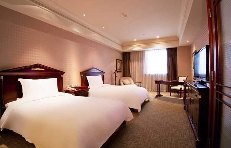 Majesty Plaza Shanghai - Room - 19