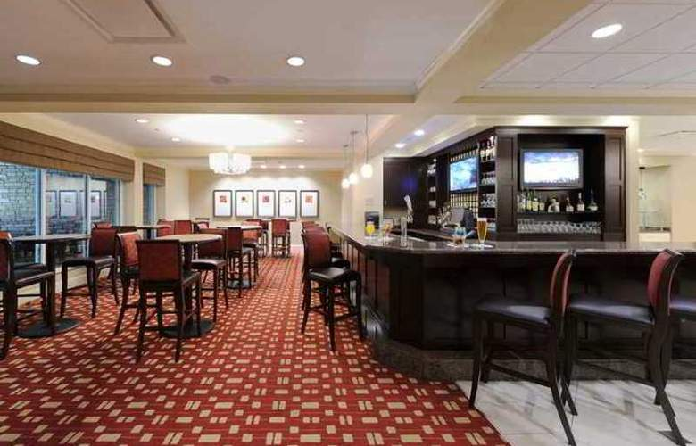 Hilton Garden Inn Atlanta Airport North - Hotel - 4