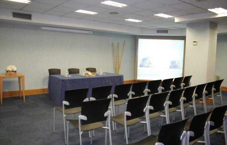 Sercotel Jauregui - Conference - 23