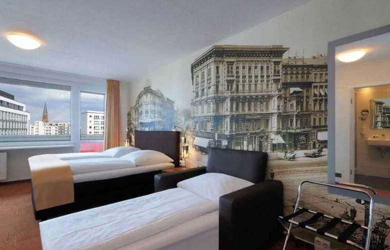 Mercure Berlin am Alexanderplatz - Room - 9