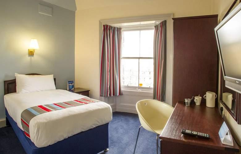 Travelodge Edinburgh Haymarket - Room - 2