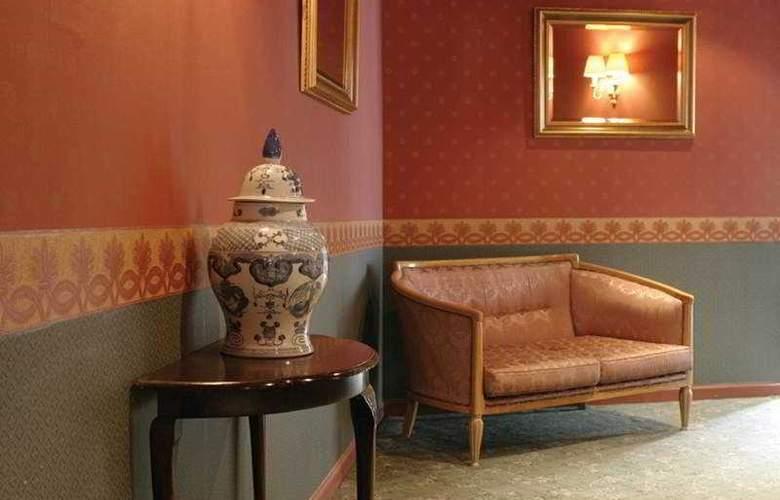 Waterwheel Inn Hotel - General - 1