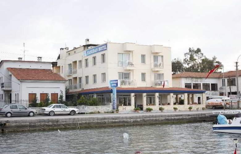 Hanedan Hotel - Hotel - 0