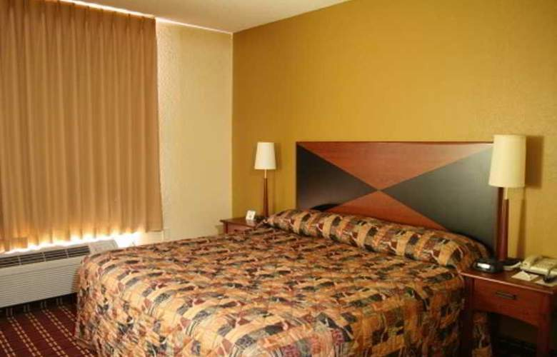 Sleep Inn & Suites Ft. Lauderdale Int'l Arpt. - Hotel - 0
