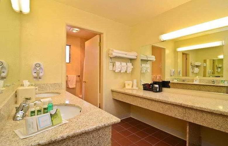 Best Western Turquoise Inn & Suites - Hotel - 25