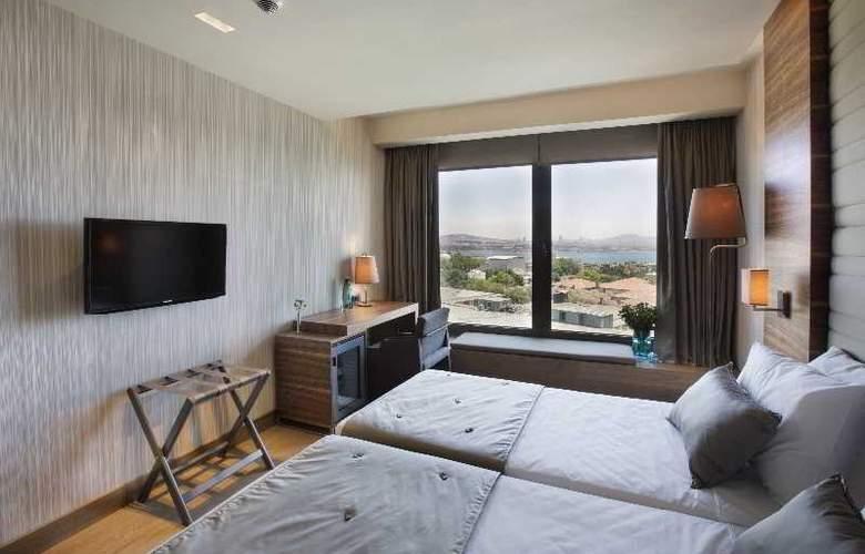 Arcadia Blue Istanbul Hotel - Room - 15