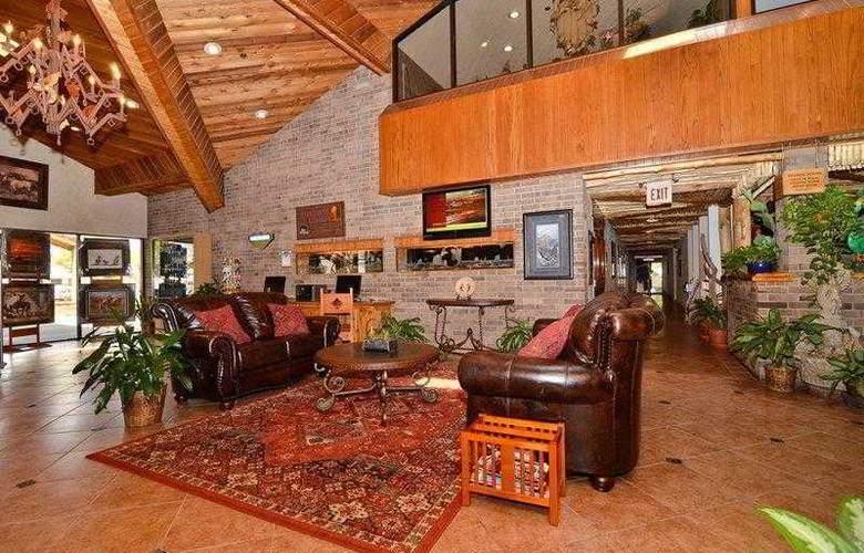 Best Western Saddleback Inn & Conference Center - Hotel - 25
