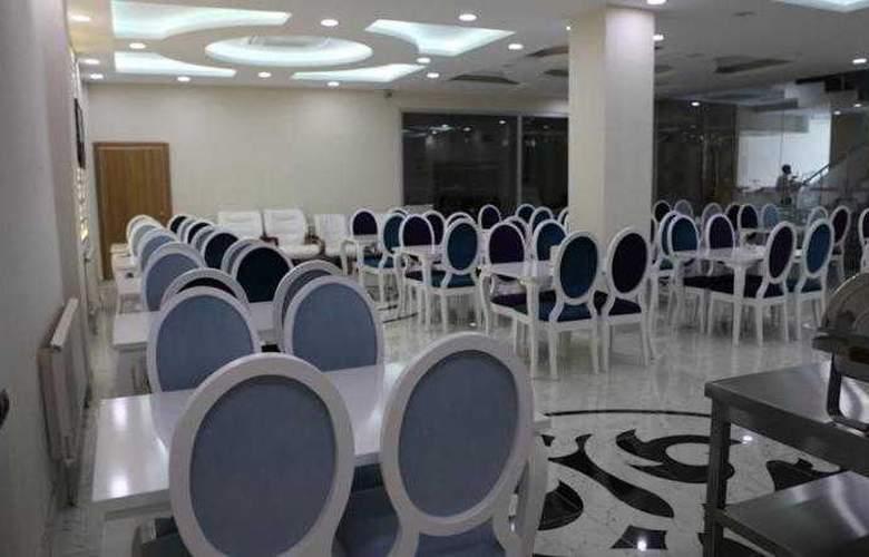 Garra Hotels - Restaurant - 2