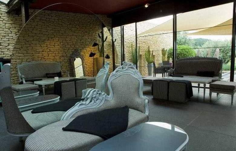 Domaine des Andéols - Hotel - 0