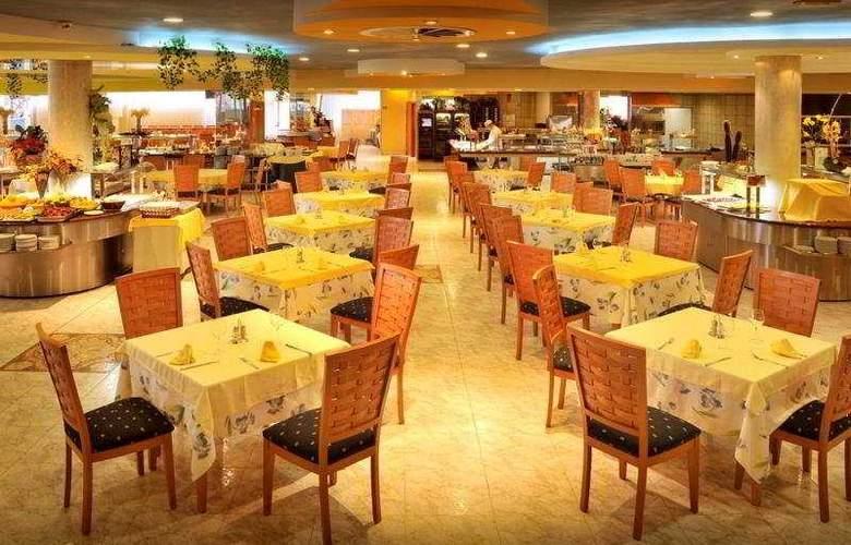 Kaktus Albir - Restaurant - 8