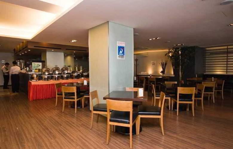 Dongdaemun - Restaurant - 10