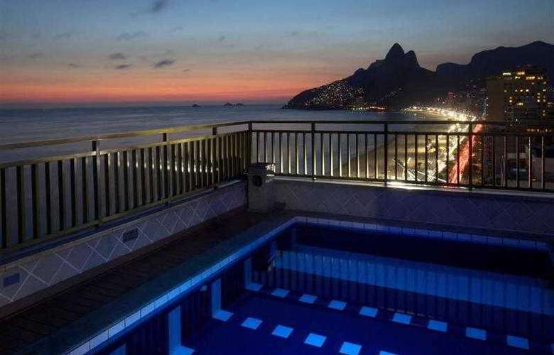 Sol Ipanema - Pool - 41
