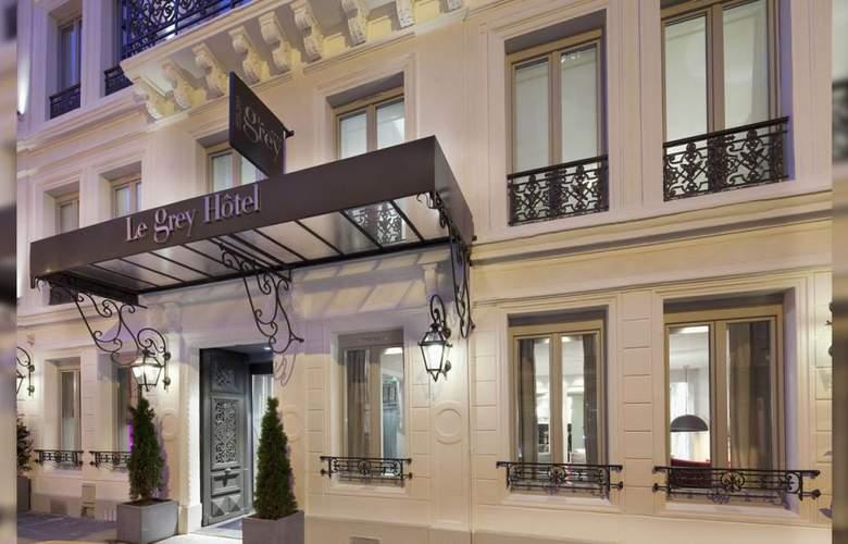Le Grey - Hotel - 0