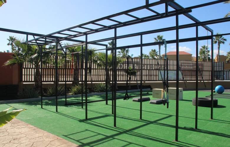 Oasis Papagayo Resort - Sport - 36