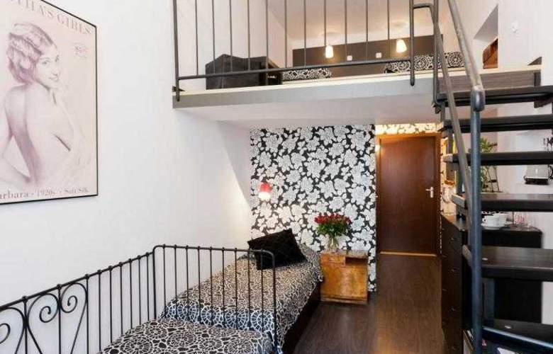 Pergamin Apartments - Room - 1