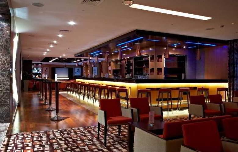 Citymax Hotel Bur Dubai - Bar - 4