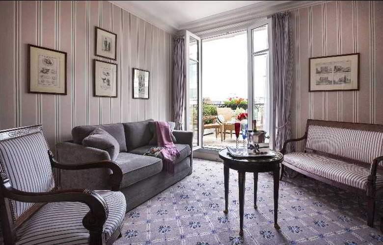 Maison Astor Paris, Curio Collection by Hilton - Room - 29