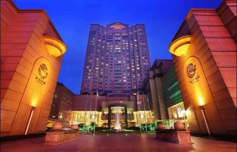Crowne Plaza Chengdu - Hotel - 0